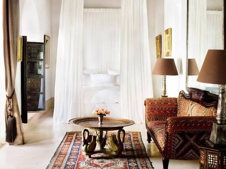 L'hotel Marrakech
