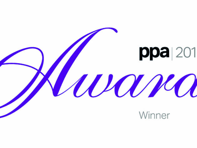 Time Out crowned International Media Brand of the Year at last night's PPA Awards