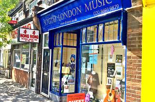 South Music London