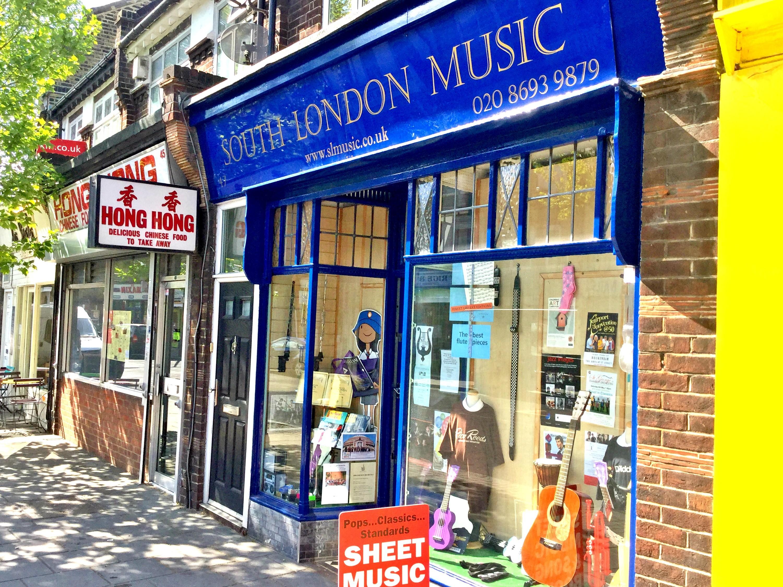 South London Music