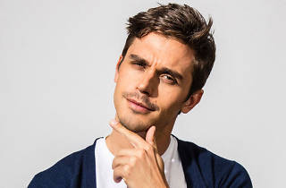 Antoni from 'Queer Eye' solves your cooking conundrums