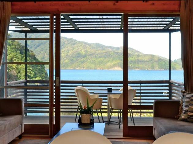 The 10 best hotels in New Zealand