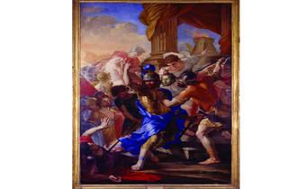 (Foto: © Gobernación del Estado de la Ciudad del Vaticano. Dirección de los Museos)