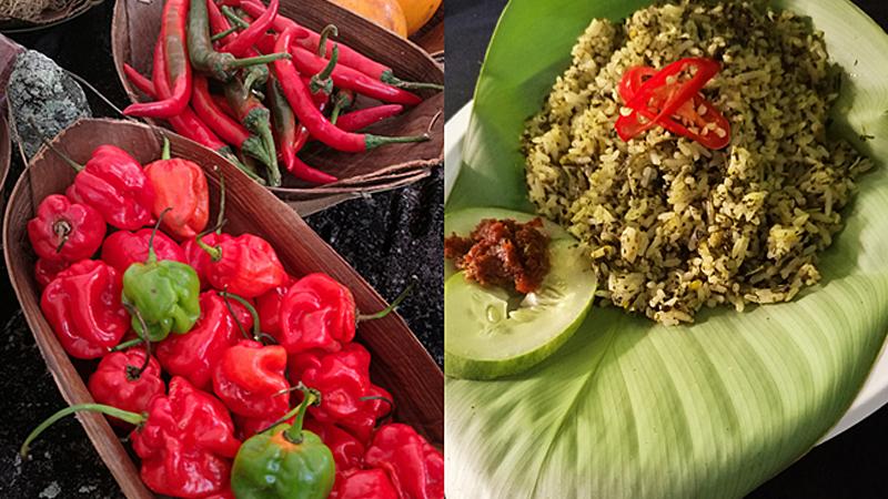 Sarawak Culinary Heritage