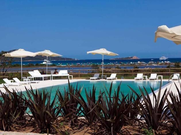 Paradise Resort Sardinia, San Teodoro