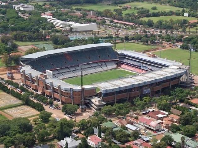 Loftus Versfeld Stadium, Pretoria