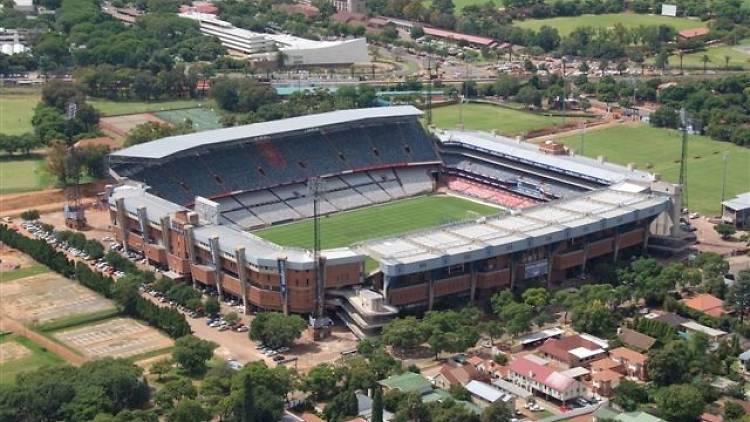The ultimate guide to Pretoria