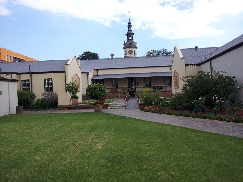 Kruger House, Pretoria