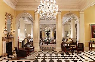Claridge's Best Hotels in Europe EITW hero
