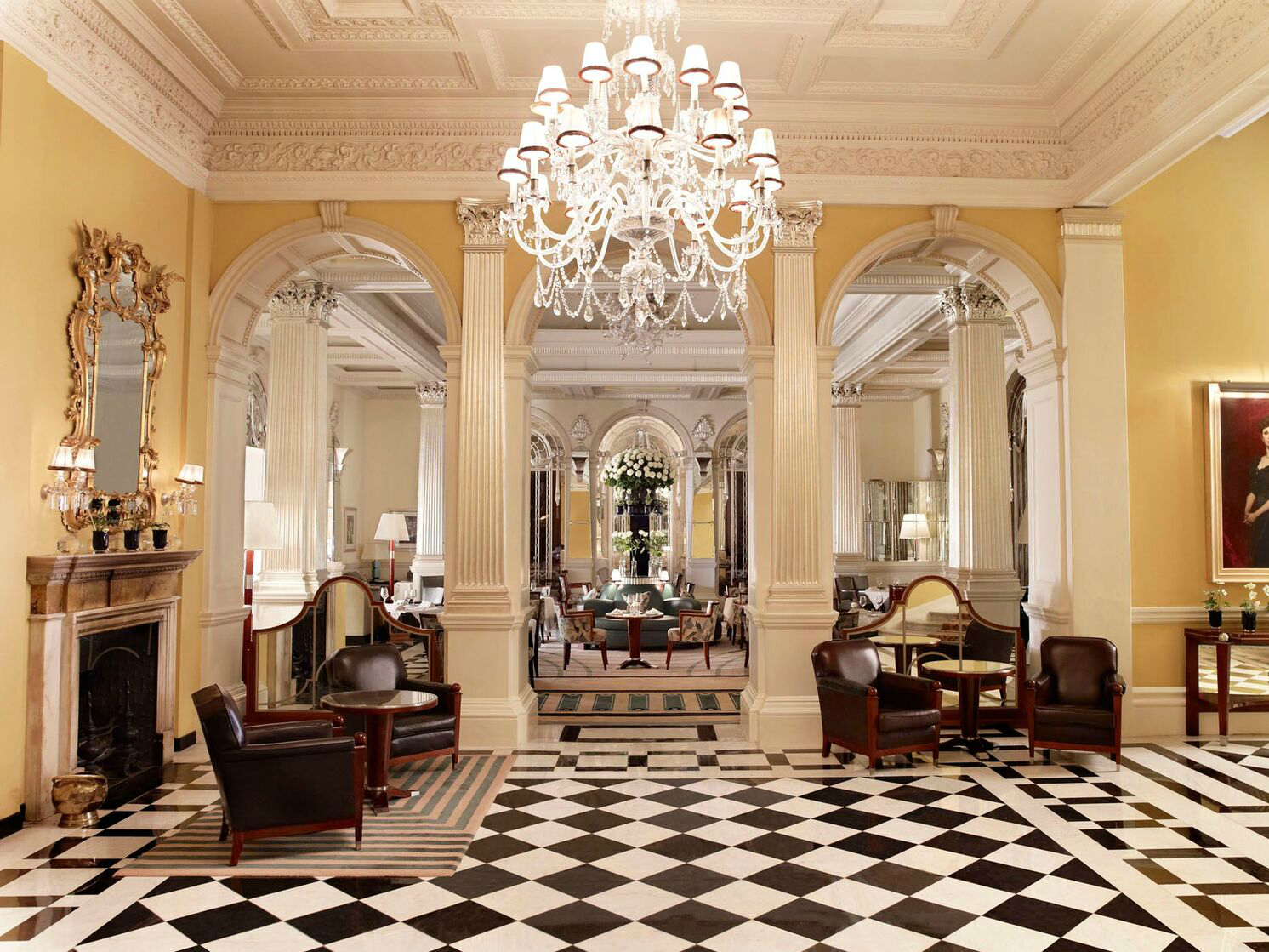 Claridge's Best Hotels in Europe EITW hero
