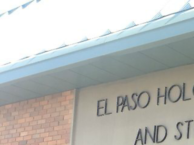 El Paso Holocaust Museum and Study Center