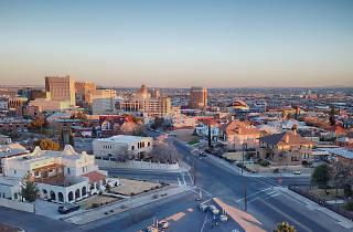 EITW TTD El Paso