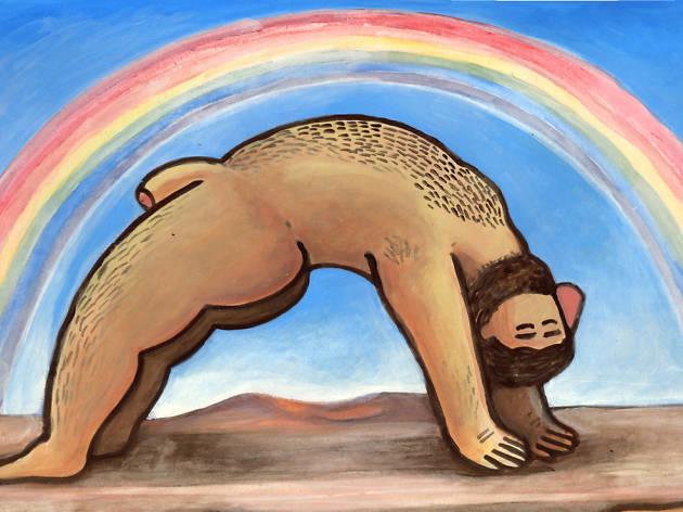 Radríguez, uno de los 5 ilustradores LGBT que debes conocer