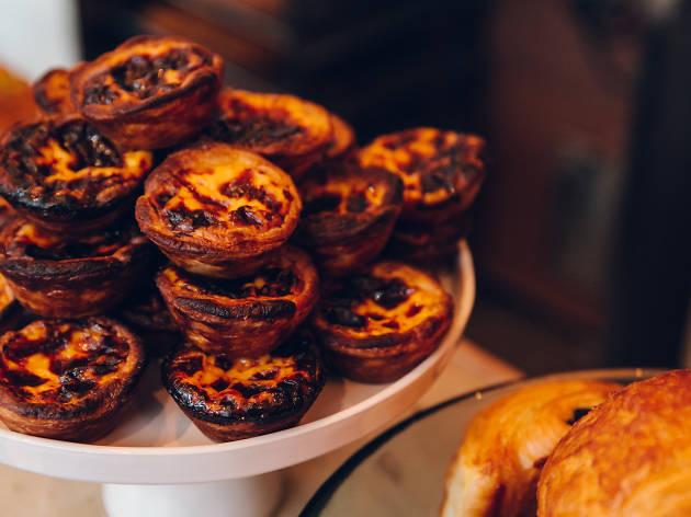 Forge Bakehouse, Sheffield