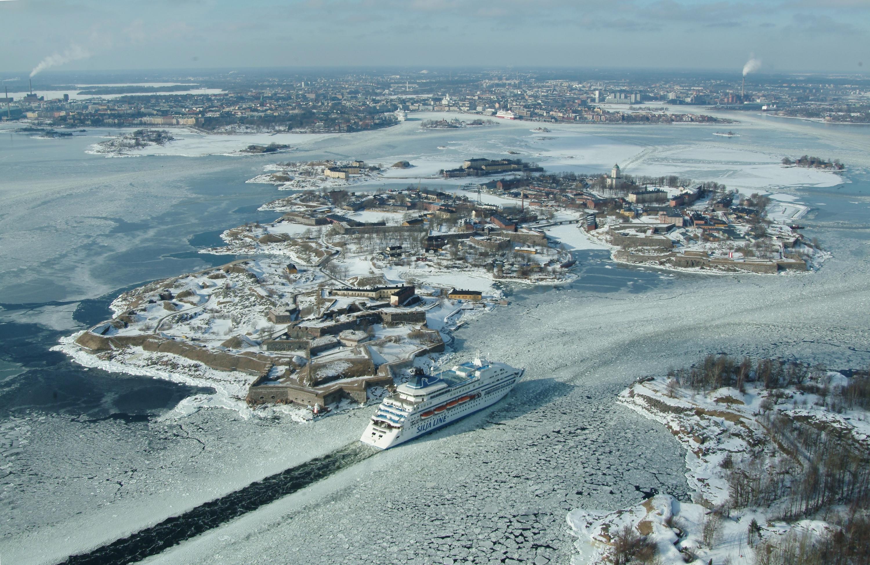 Helsinki EITW