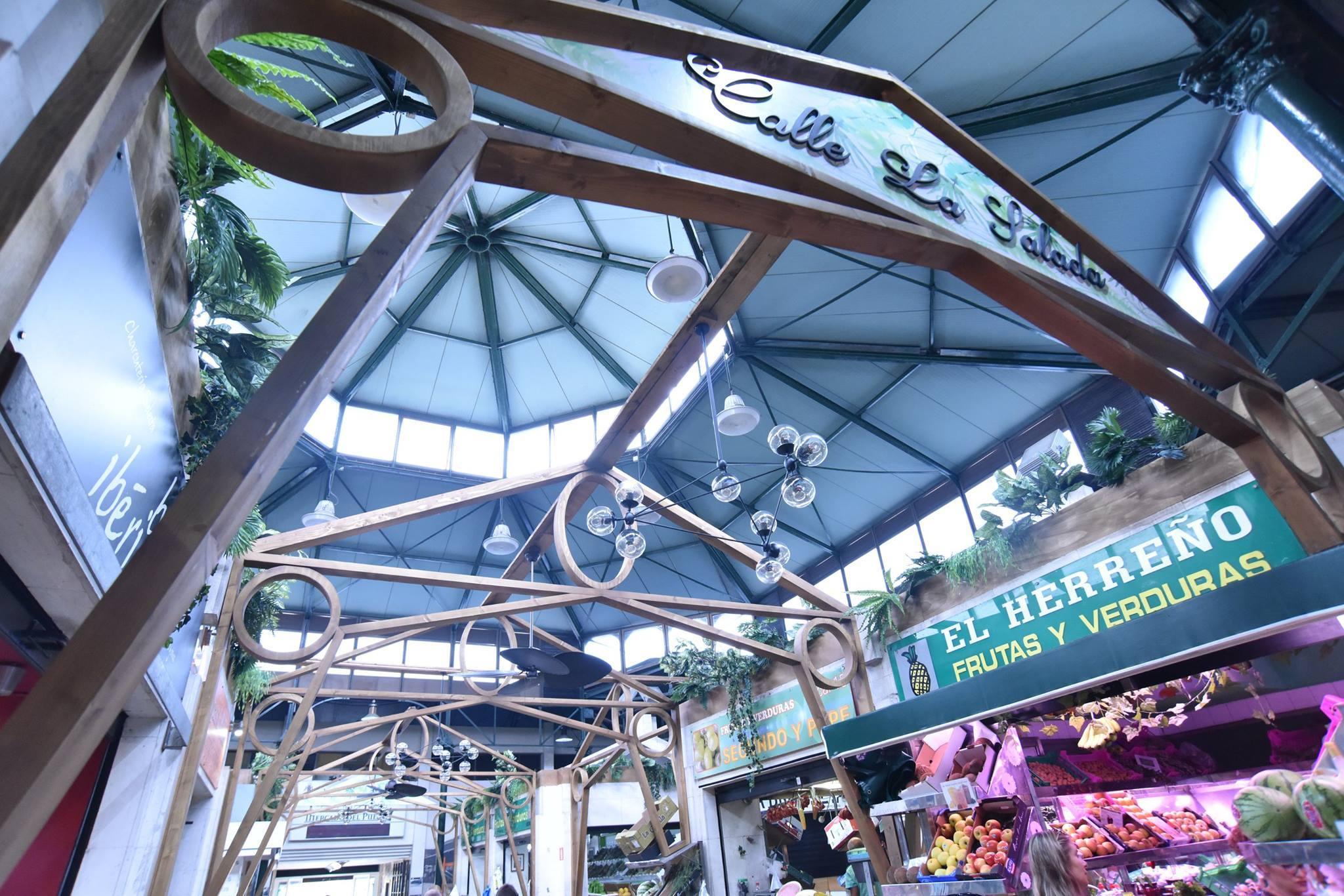 Mercado del Puerto, Gran Canaria
