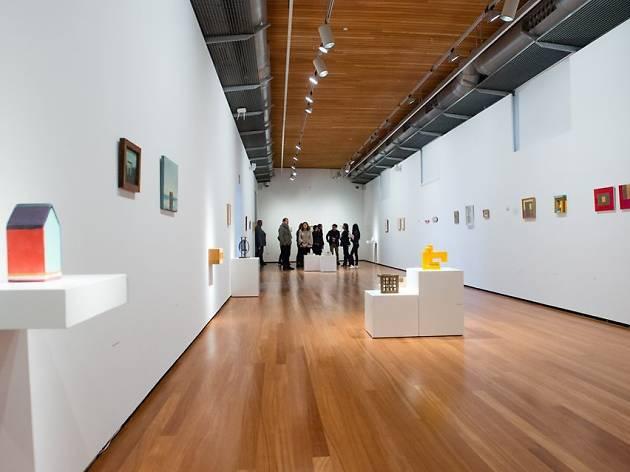 Centro de Cultural Contemporánea San Martín