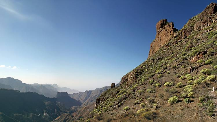 The ultimate guide to Gran Canaria