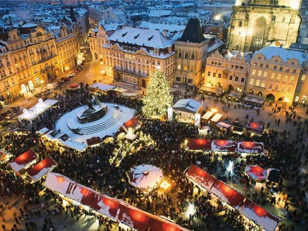 Can't-miss events in Prague