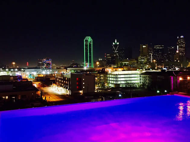The 10 best nightlife in Dallas