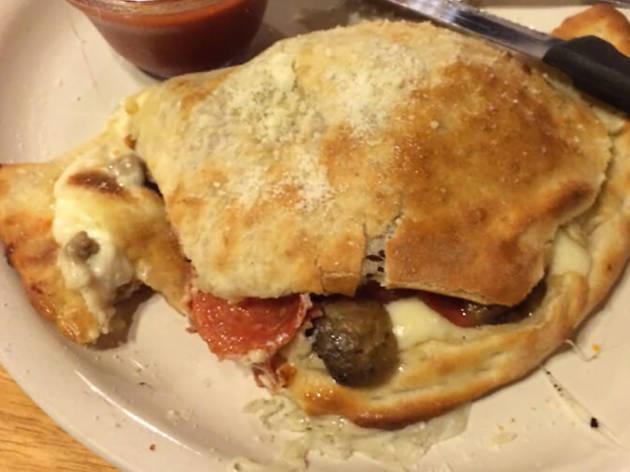 NY Joe's Italian Restaurant