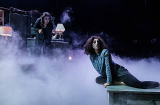 The Girl / The Woman National Theatre of Parramatta 2018