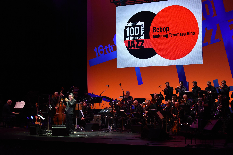 Tokyo Jazz Festival 2018