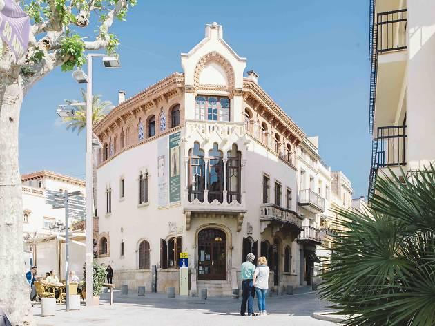 Casa Museu Domènech i Montaner