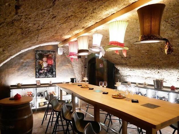 Herbert's Bar, Salzburg
