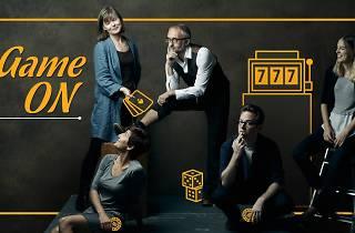 BIG: Barcelona Improv Group