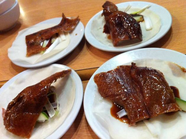Yum Yum Peking Duck, Brisbane