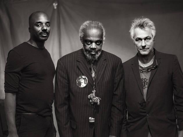 Nova Quartet + Marc Ribot Trio