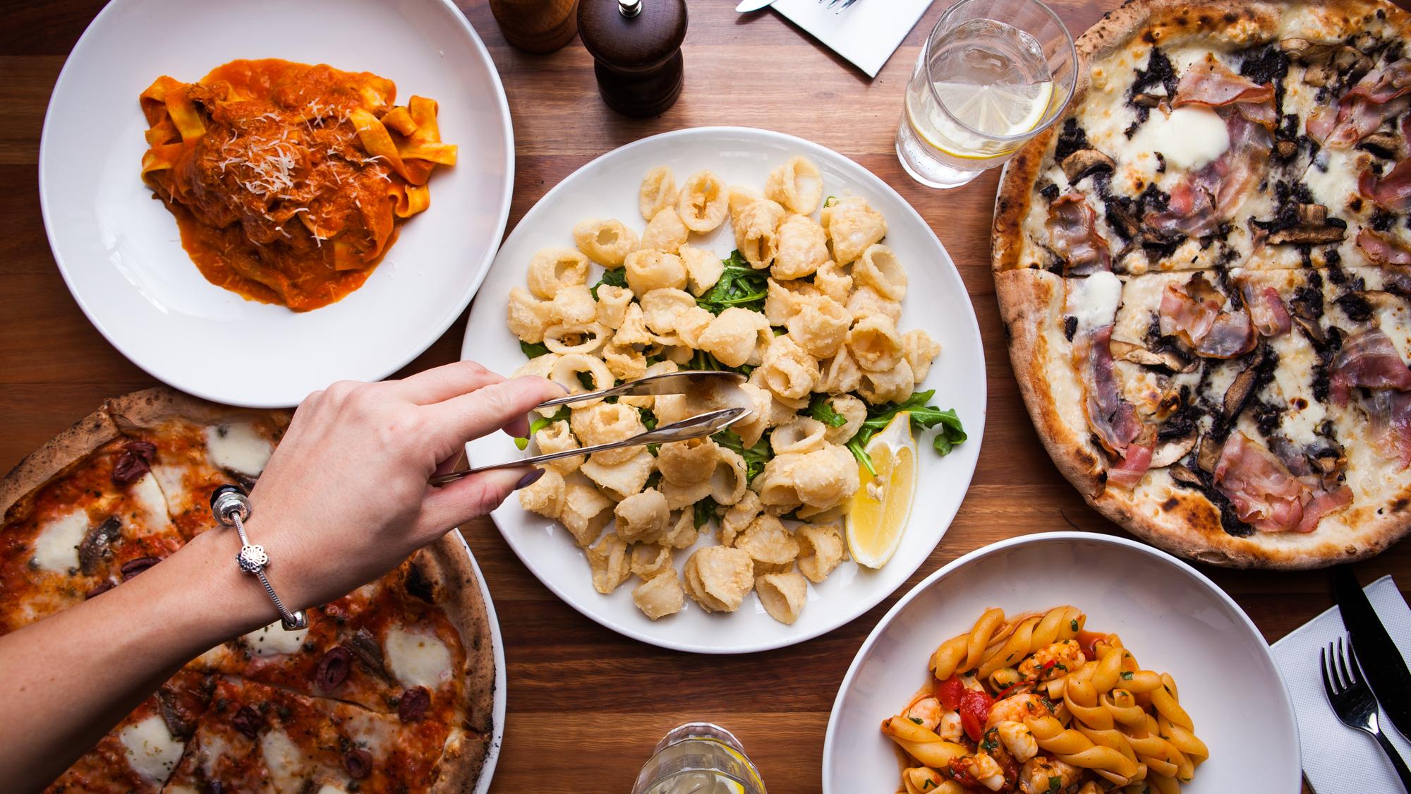 The 12 best restaurants in Brisbane