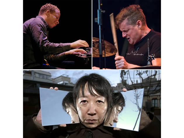 Highsmith Trio