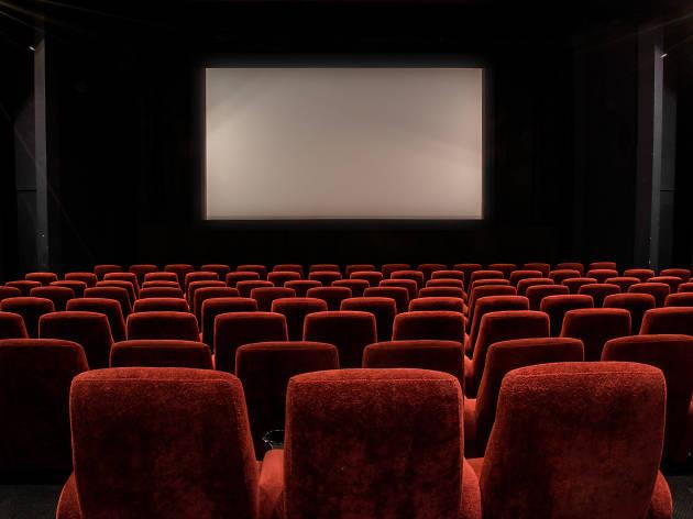 Exeter Picturehouse cinema, Devon