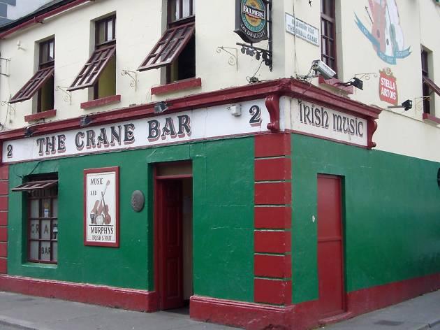Crane Bar, Galway