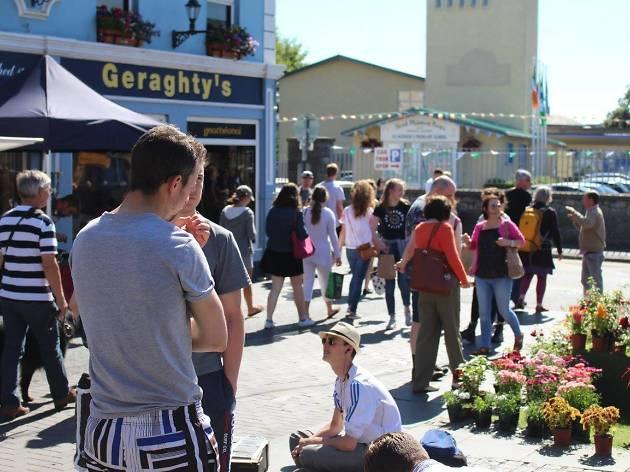 Galway Market