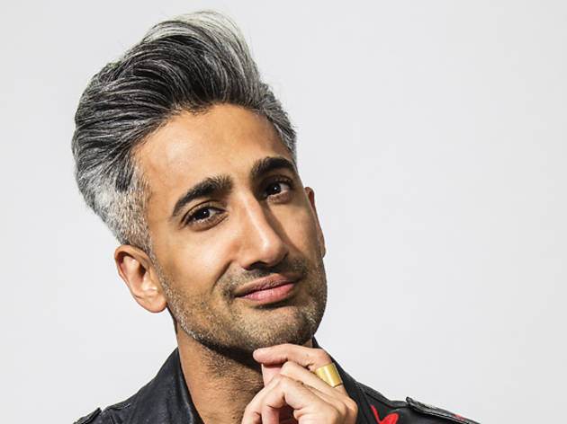 Tan from 'Queer Eye' solves your fashion faux pas