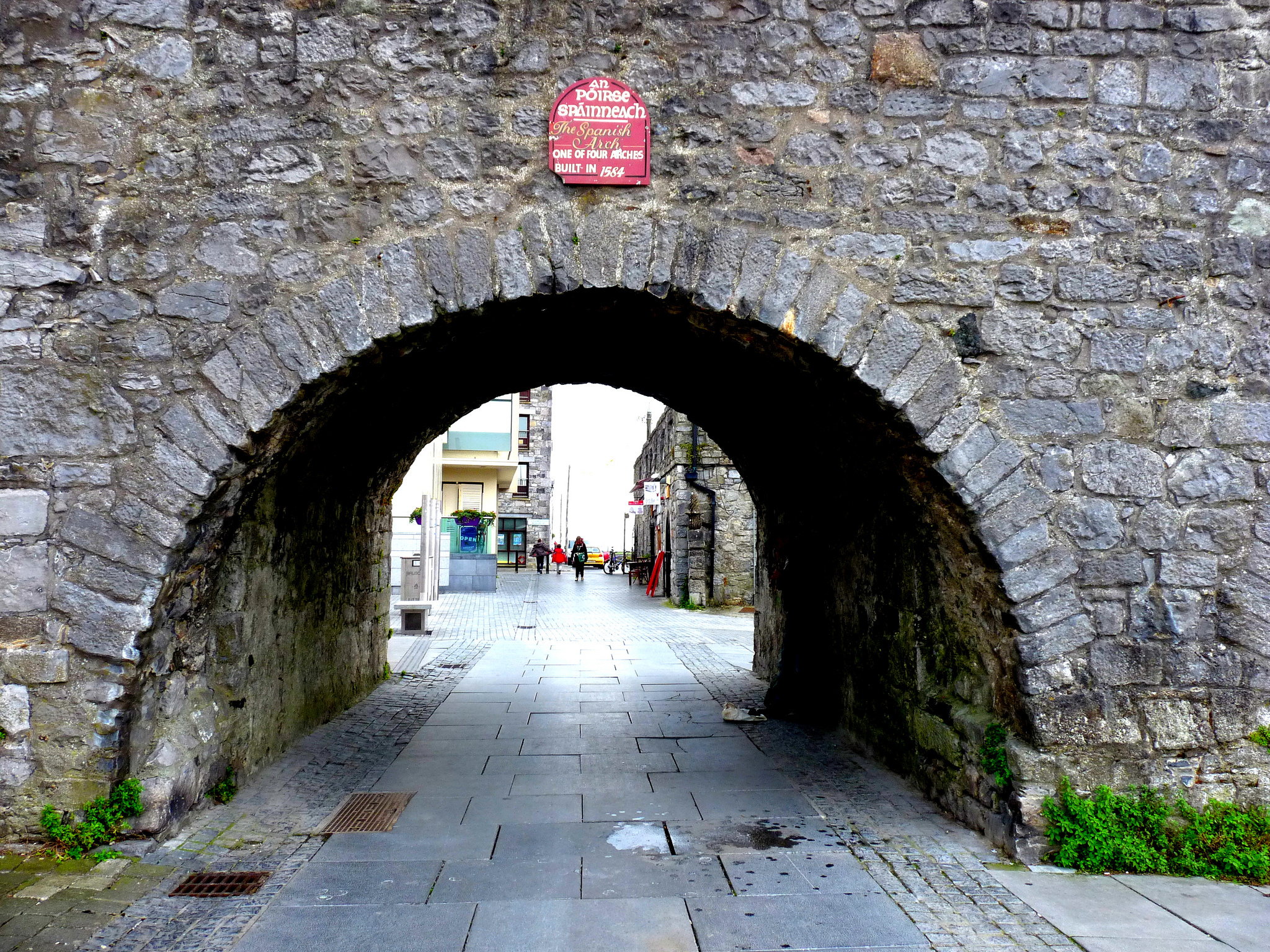 Spanish Arch, Galway