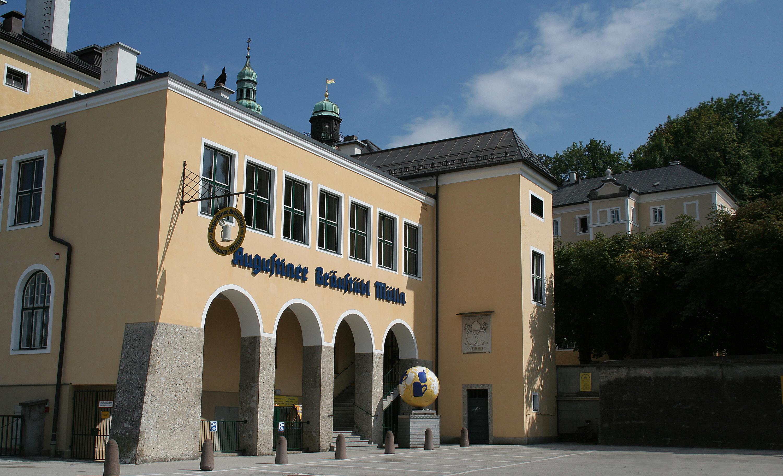 Augustiner Braü, Salzburg