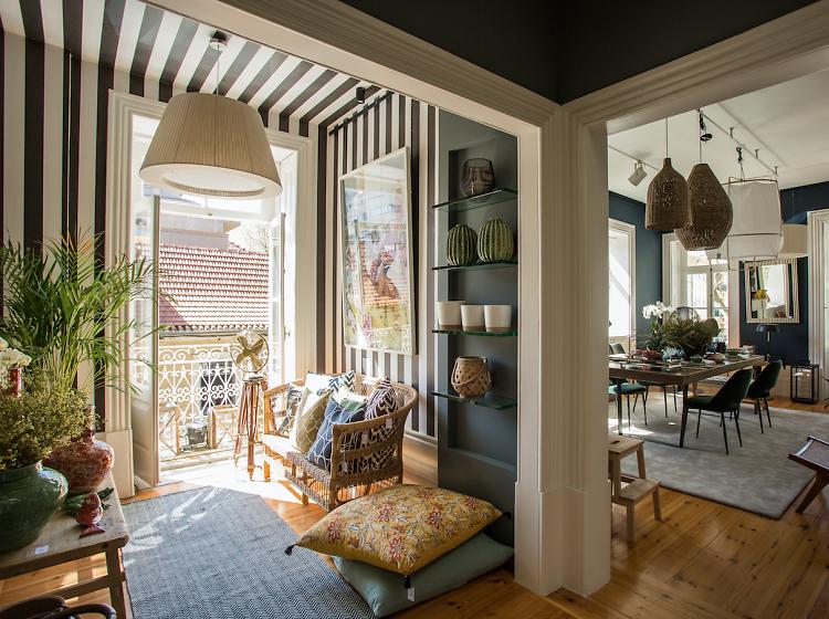 As melhores lojas de decoração no Porto