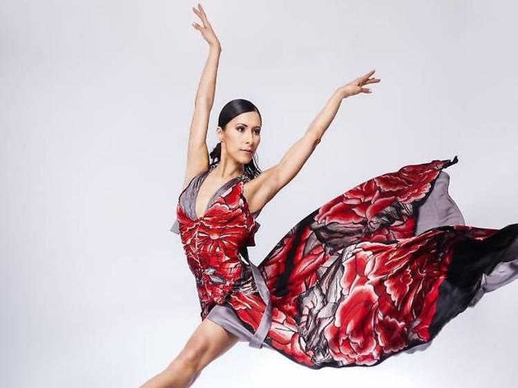 Gala de Estrellas del Ballet Elisa y Amigos