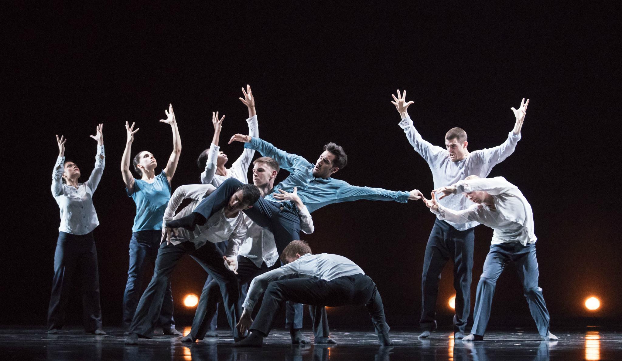 10 eventos de danza imperdibles en julio