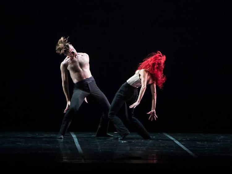 BMJ Les Ballets Jazz de Montréal