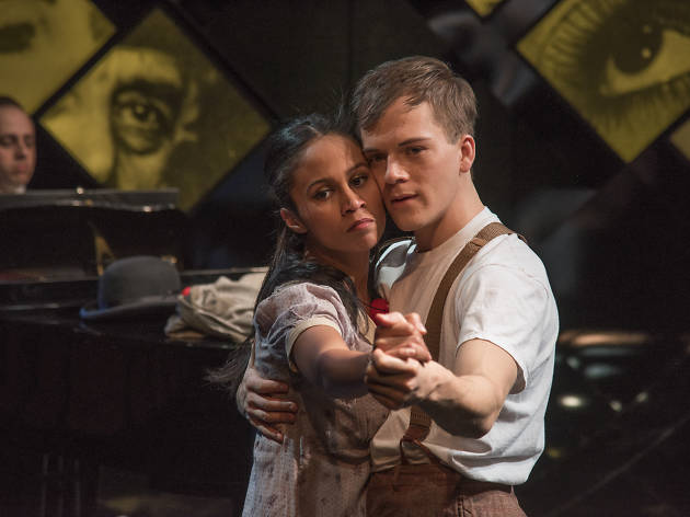 PTP/NYC: Brecht on Brecht and The Possibilities & The After-Dinner Joke