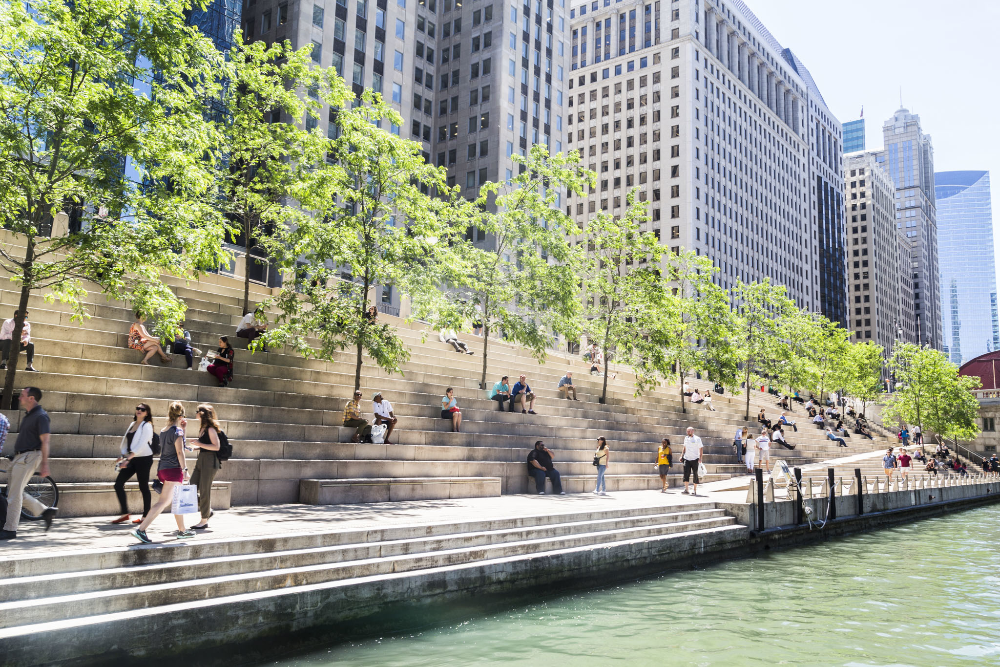 The best free things to do in Chicago
