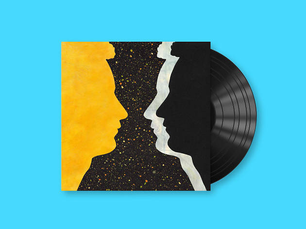 Geography, Tom Misch