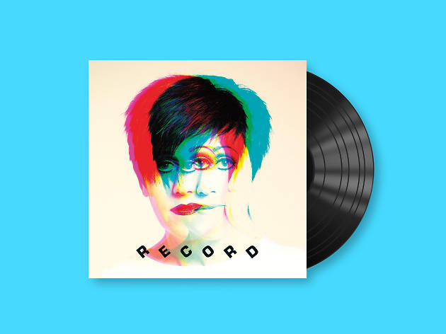 Record, Tracey Thorn