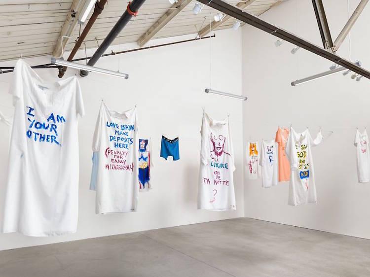 The best art galleries in San Francisco