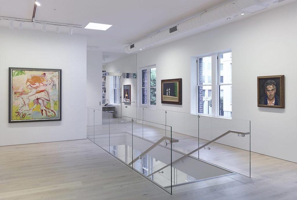 Berggruen Gallery
